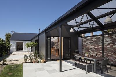 Abberley House | RTA Studio